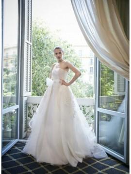 Lucena - abito da sposa collezione 2020 - Yolan Cris