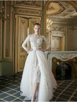 Lirio - abito da sposa collezione 2020 - Yolan Cris