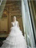Guzmania - abito da sposa collezione 2020 - Yolan Cris