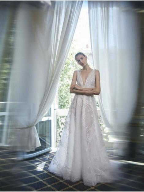 Gardenia - abito da sposa collezione 2020 - Yolan Cris