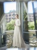 Galan - abito da sposa collezione 2020 - Yolan Cris