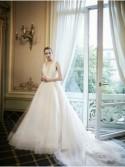 Cosmos - abito da sposa collezione 2020 - Yolan Cris