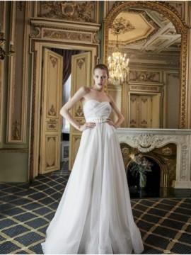 Clavel - abito da sposa collezione 2020 - Yolan Cris