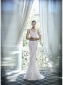Castell - abito da sposa collezione 2020 - Yolan Cris