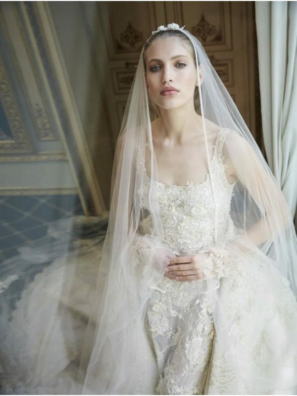 Arabis - abito da sposa collezione 2020 - Yolan Cris