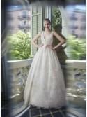 Anemona - abito da sposa collezione 2020 - Yolan Cris