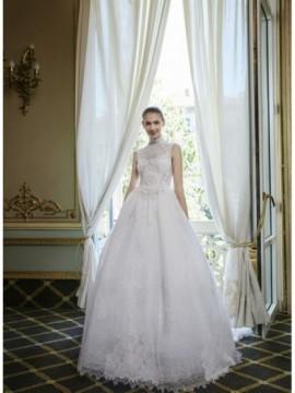Acacia - abito da sposa collezione 2020 - Yolan Cris