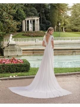 NAENIA - abito da sposa collezione 2020 - AIRE BARCELONA