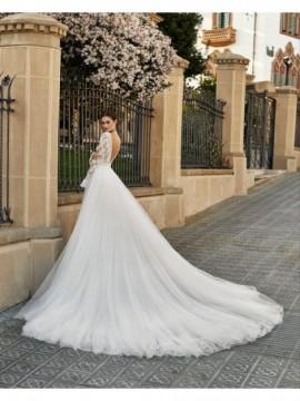 AINARA - abito da sposa collezione 2020 - AIRE ATELIER