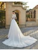 ABIGAIL - abito da sposa collezione 2020 - AIRE ATELIER