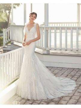 CHICAGO - abito da sposa collezione 2020 - Rosa Clarà