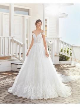 CODIE - abito da sposa collezione 2020 - Rosa Clarà