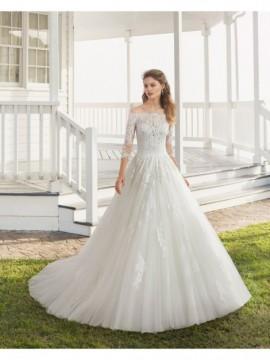 COIRA - abito da sposa collezione 2020 - Rosa Clarà