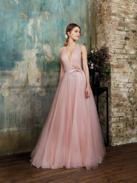 6826 - abito da sposa collezione 2020 - Blumarine
