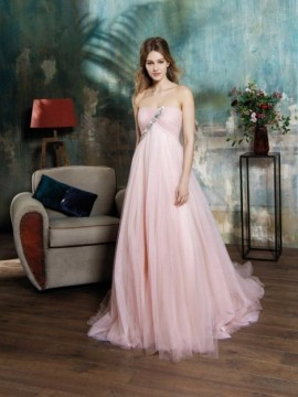 6827 - abito da sposa collezione 2020 - Blumarine