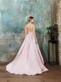 6838 - abito da sposa collezione 2020 - Blumarine