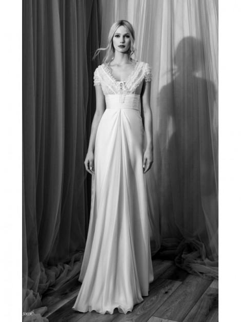 5003 - abito da sposa collezione 2020 - CAVALLI