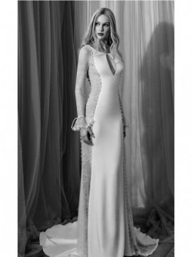 5008 - abito da sposa collezione 2020 - Roberto Cavalli