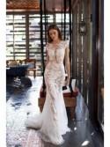 Brain - abito da sposa collezione 2020 - Milla by Lorenzo Rossi