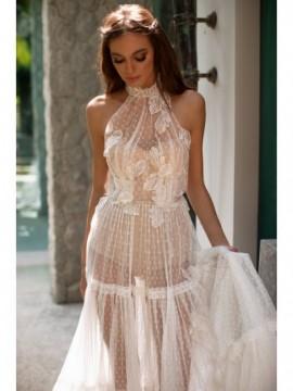 Daynek - abito da sposa collezione 2020 - Milla by Lorenzo Rossi