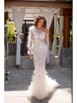 Dorofeya - abito da sposa collezione 2020 - Milla by Lorenzo Rossi