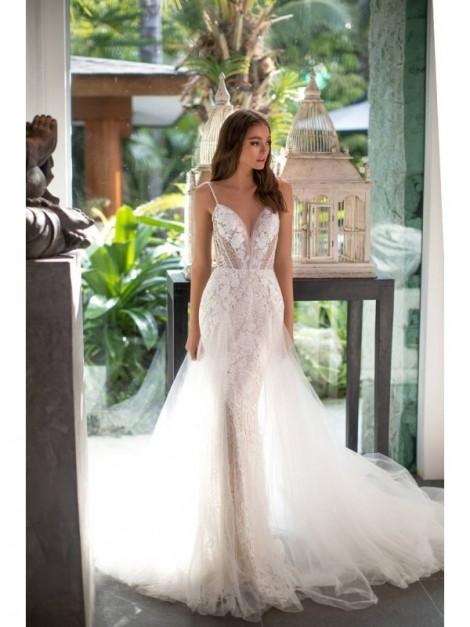 Freya - abito da sposa collezione 2020 - Milla by Lorenzo Rossi