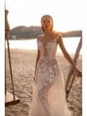 Gera - abito da sposa collezione 2020 - Milla by Lorenzo Rossi