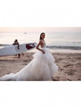 Sindy - abito da sposa collezione 2020 - Milla by Lorenzo Rossi