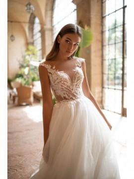Eleonora - abito da sposa collezione 2020 - Millanova