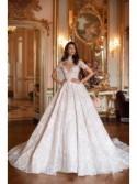 Hurrem - abito da sposa collezione 2020 - Millanova