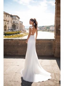 Kornelia - Milla Nova Royal Collezione 2020 - abito da sposa