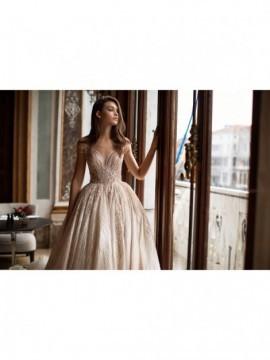 Luchiya - Milla Nova Royal Collezione 2020 - abito da sposa
