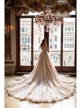 Luchiya - abito da sposa collezione 2020 - Millanova