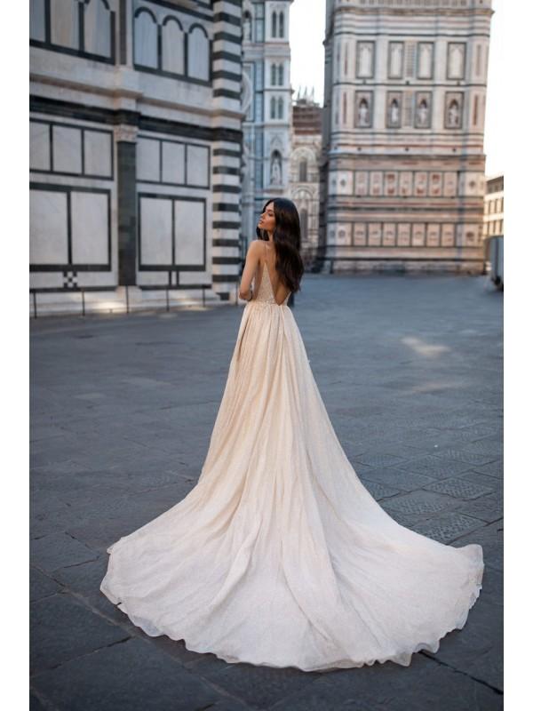 Marianna - abito da sposa collezione 2020 - Millanova