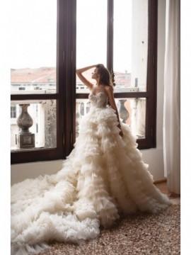 Medeya - Milla Nova Royal Collezione 2020 - abito da sposa