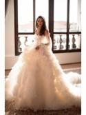 Medeya - abito da sposa collezione 2020 - Millanova