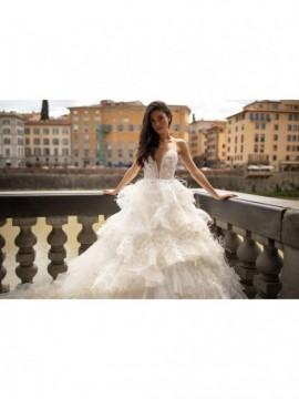 Rachel - abito da sposa collezione 2020 - Millanova