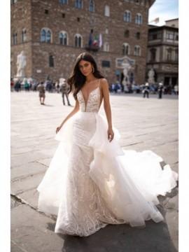 Rina - abito da sposa collezione 2020 - Millanova