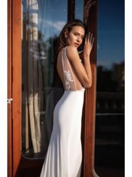 Romana - Milla Nova Royal Collezione 2020 - abito da sposa