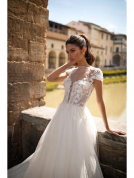 Sevina - Milla Nova Royal Collezione 2020 - abito da sposa