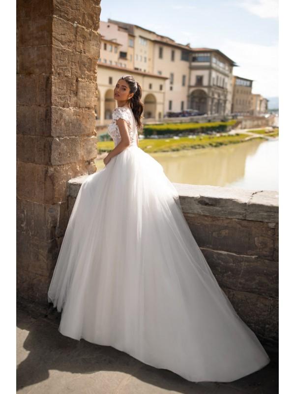 Sevina - abito da sposa collezione 2020 - Millanova
