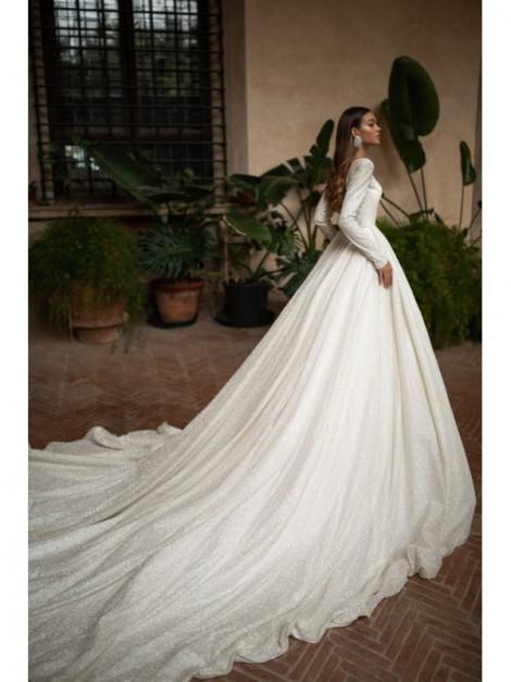 Theresia - abito da sposa collezione 2020 - Millanova