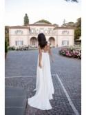 Ursula - abito da sposa collezione 2020 - Millanova