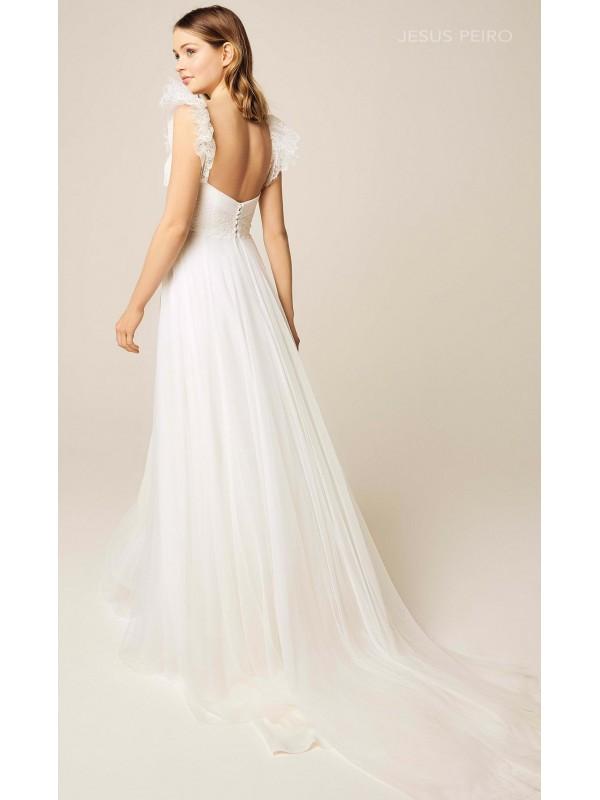 967 - abito da sposa collezione 2020 - Jesus Peiro