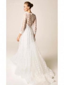 958 - abito da sposa collezione 2020 - Jesus Peiro