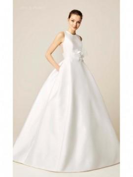 931 - abito da sposa collezione 2020 - Jesus Peiro