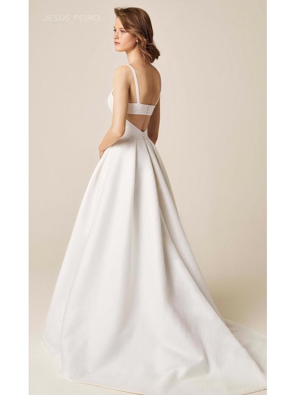 927 - abito da sposa collezione 2020 - Jesus Peiro