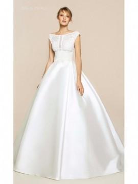 922 - abito da sposa collezione 2020 - Jesus Peiro