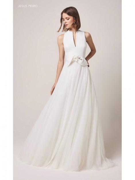 101 - abito da sposa collezione 2020 - Jesus Peiro