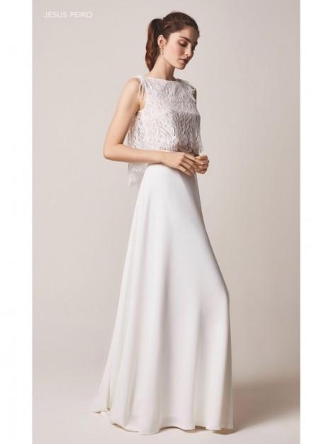103 - abito da sposa collezione 2020 - Jesus Peiro
